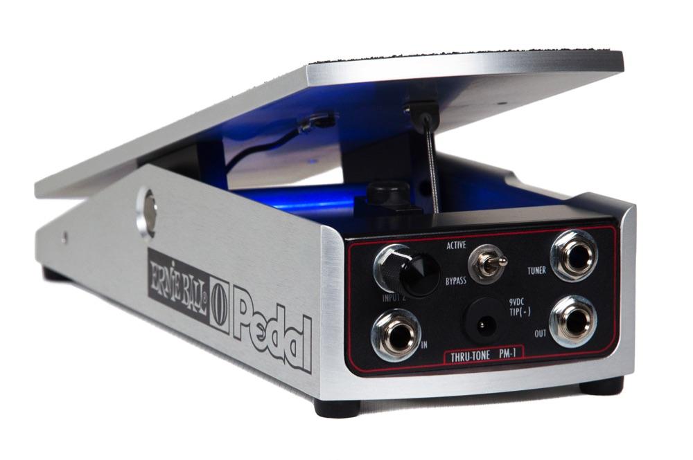 PM-1 Volume Pedal | The ORIGINAL Ernie Ball Mod